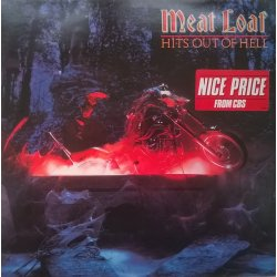 Meat Loaf ‎– албум Hits Out Of Hell