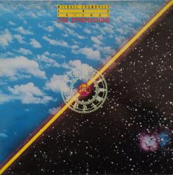 Michael Chambosse And Friends – албум The Timemachine