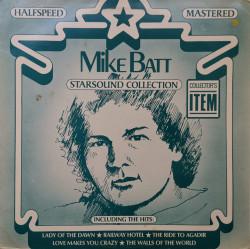 Mike Batt – албум Starsound Collection
