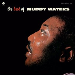 Muddy Waters ‎– албум The Best Of Muddy Waters