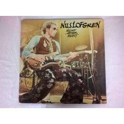 Nils Lofgren – албум Night After Night