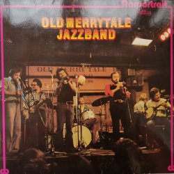 Old Merrytale Jazzband – албум Live In Der Fabrik / Old Merrytale Jazzband Meets Knut Kiesewetter
