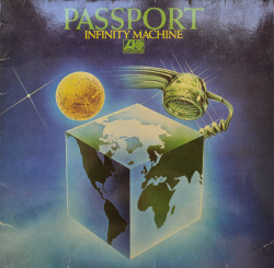Passport – албум Infinity Machine