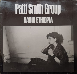 Patti Smith Group – албум Radio Ethiopia