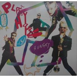 Playhaus – албум Hungry
