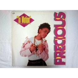 Precious – сингъл In Motion