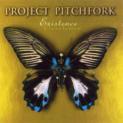 Project Pitchfork – сингъл Existence (CD)
