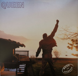 Queen – албум Made in Heaven