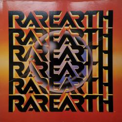 Rare Earth – албум Rarearth