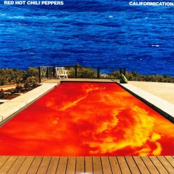 Red Hot Chili Peppers ‎– албум Californication