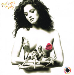 Red Hot Chili Peppers – албум Mothers Milk