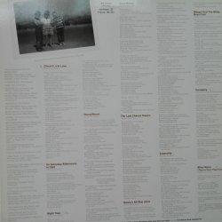 Rickie Lee Jones – албум Rickie Lee Jones