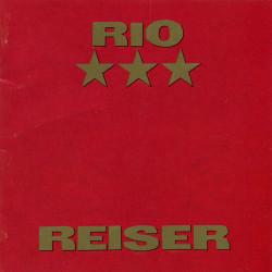 Rio Reiser – албум Rio *** (CD)