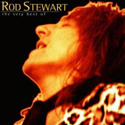 Rod Stewart – албум The Very Best Of Rod Stewart (CD)