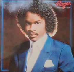 Roger – албум The Saga Continues...