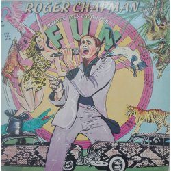 Roger Chapman & The Shortlist ‎– албум Hyenas Only Laugh For Fun