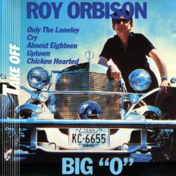 "Roy Orbison – албум Big ""O"" (CD)"