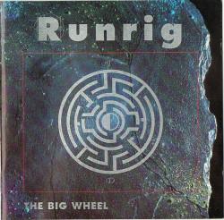 Runrig – албум The Big Wheel (CD)