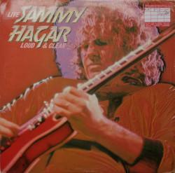 Sammy Hagar – албум албум Loud And Clear