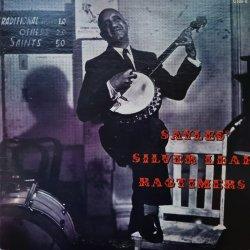 Sayles' Silver Leaf Ragtimers – албум Sayles' Silver Leaf Ragtimers