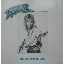 Sinner – сингъл Born To Rock