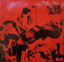 Slade – албум Slade Alive!
