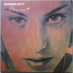 Smoke City – албум Flying Away