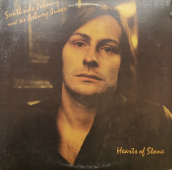 Southside Johnny And The Asbury Jukes – албум Hearts Of Stone