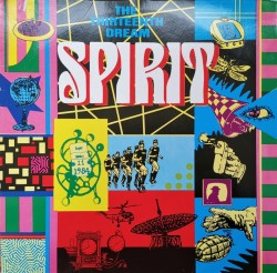 Spirit ‎– албум The Thirteenth Dream