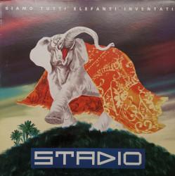 Stadio – албум Siamo Tutti Elefanti Inventati