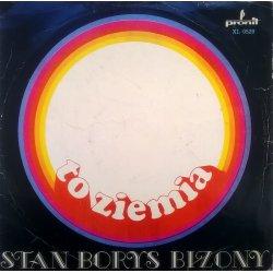 Stan Borys / Bizony – албум To Ziemia