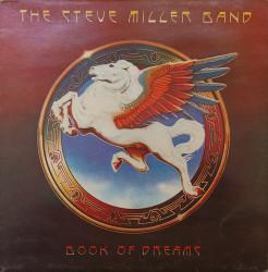 Steve Miller Band – албум Book Of Dreams
