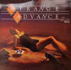 Strange Advance – албум 2wo