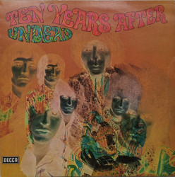 Ten Years After – албум Undead