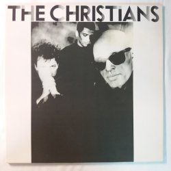The Christians ‎– албум The Christians