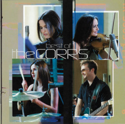 The Corrs ‎– албум Best Of The Corrs (CD)