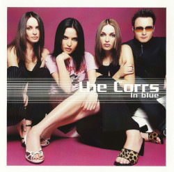 The Corrs – албум In Blue (CD)