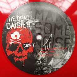 The Dead Daisies – албум Make Some Noise
