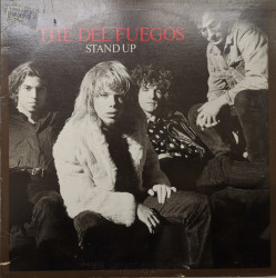 The Del Fuegos – албум Stand Up