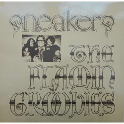 The Flamin Groovies ‎– албум Sneakers
