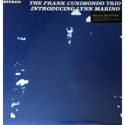 The Frank Cunimondo Trio Introducing Lynn Marino – албум The Frank Cunimondo Trio Introducing Lynn Marino