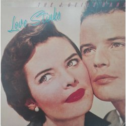 The J. Geils Band – албум Love Stinks