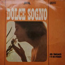 The Johnny Hawksworth E La Sua Orchestra – албум Dolce Sogno