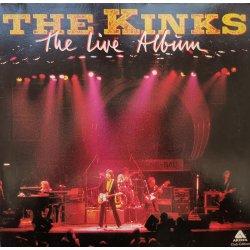 The Kinks – албум The Live Album