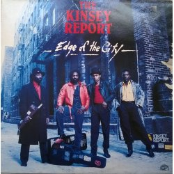 The Kinsey Report ‎– албум Edge Of The City