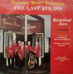The Last Straws – албум Famous Door Presents - Dixieland Jazz