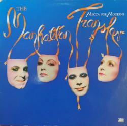 The Manhattan Transfer – албум Mecca For Moderns