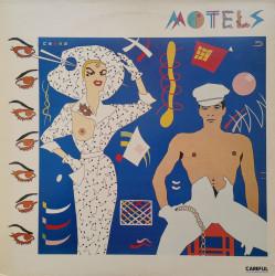The Motels – албум Careful