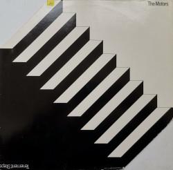 The Motors – албум Tenement Steps