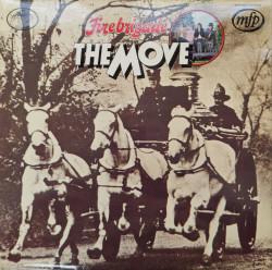 The Move – албум Fire Brigade